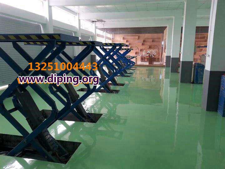 汽车修理厂地面处理,汽车修理厂地坪如何施工